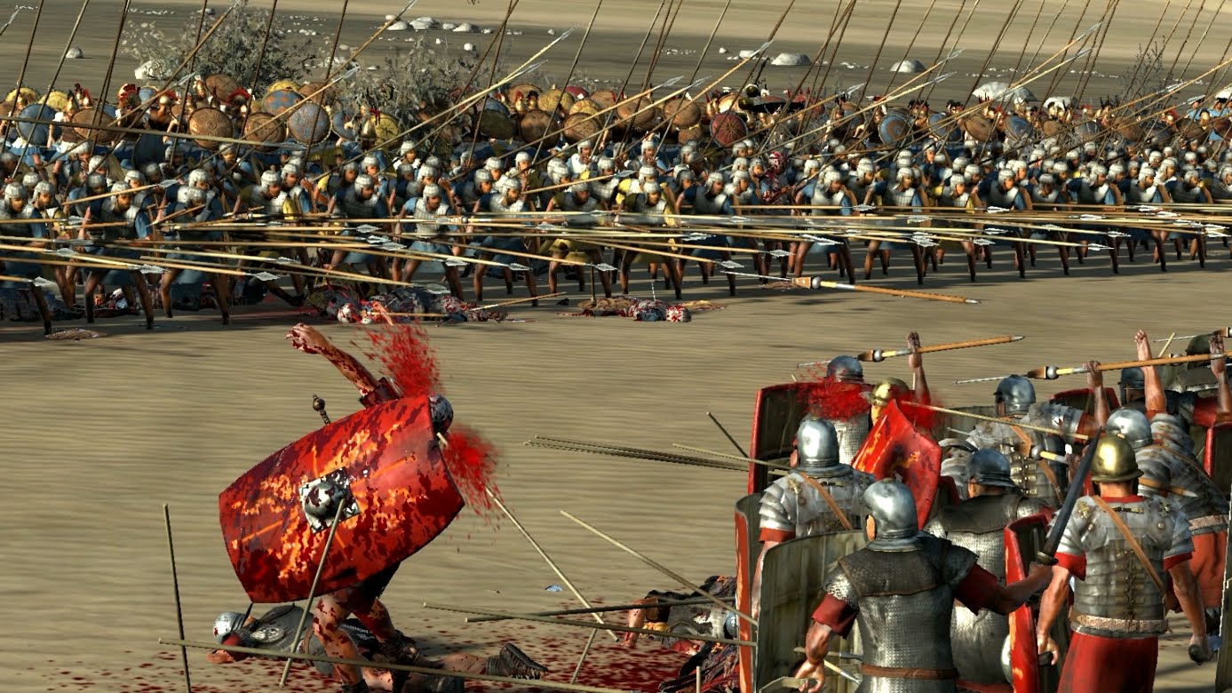 hotseat rome total war free - photo#30